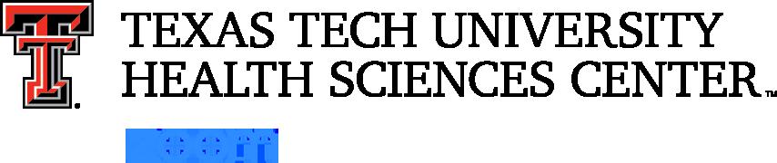 TTUHSC Zoom Logo